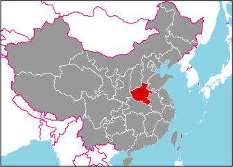 河南省の基本情報やフリー地図・...