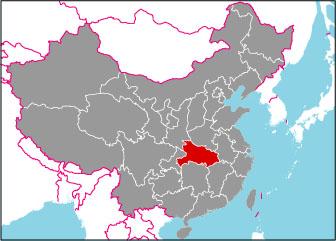 湖北省(こほくしょう)