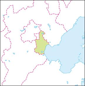 天津市の基本情報やフリー地図・...