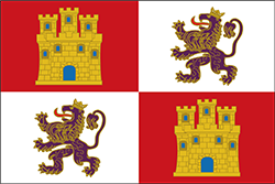 カスティーリャの旗