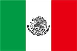 メキシコの市民旗