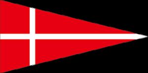 スイス連邦軍の旗
