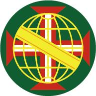 十字架と天測儀
