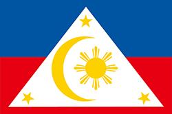 フィリピンの新国旗案4
