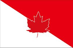カナダ先住民による提案された旗