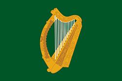 独立までの非公式な旗