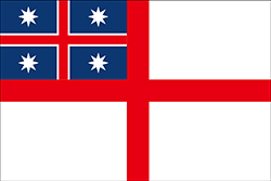 ニュージーランド連合部族の旗