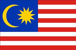 マラヤ連邦の国旗