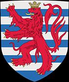 ルクセンブルク家の紋章