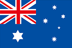 オーストラリア国旗の初期のデザイン案
