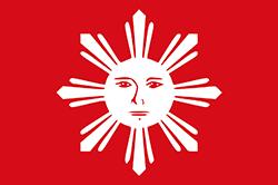フィリピンの国旗1897–1898