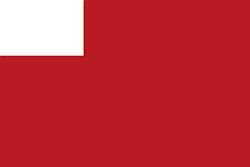 アブダビの旗