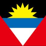 アンティグア・バーブーダの国旗