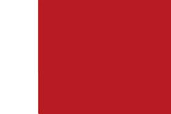アジュマーンの旗