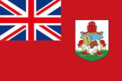 バミューダ諸島の旗
