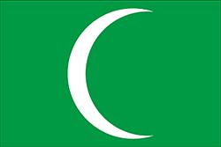 ナジュドの旗(1744-1891年)