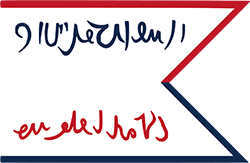 フランス植民地時代の旗