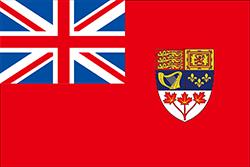 レッドエンサインの国旗