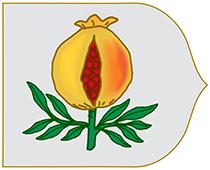 グラナダの旗