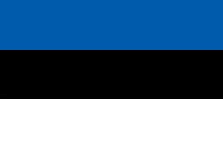 エストニアの国旗