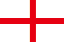 イングランドの国旗