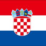 クロアチアの国旗