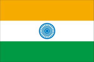 インドの国旗
