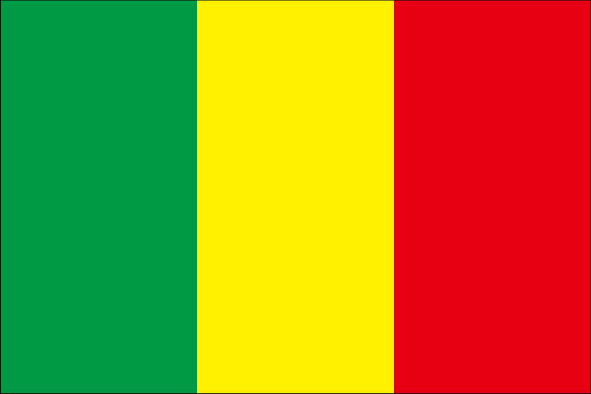 マリの国旗