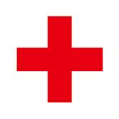 赤十字の旗