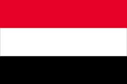イエメンの国旗