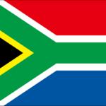 南アフリカの国旗