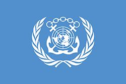 IMOの旗