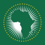 アフリカ連合の旗