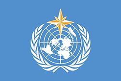 WMOの旗