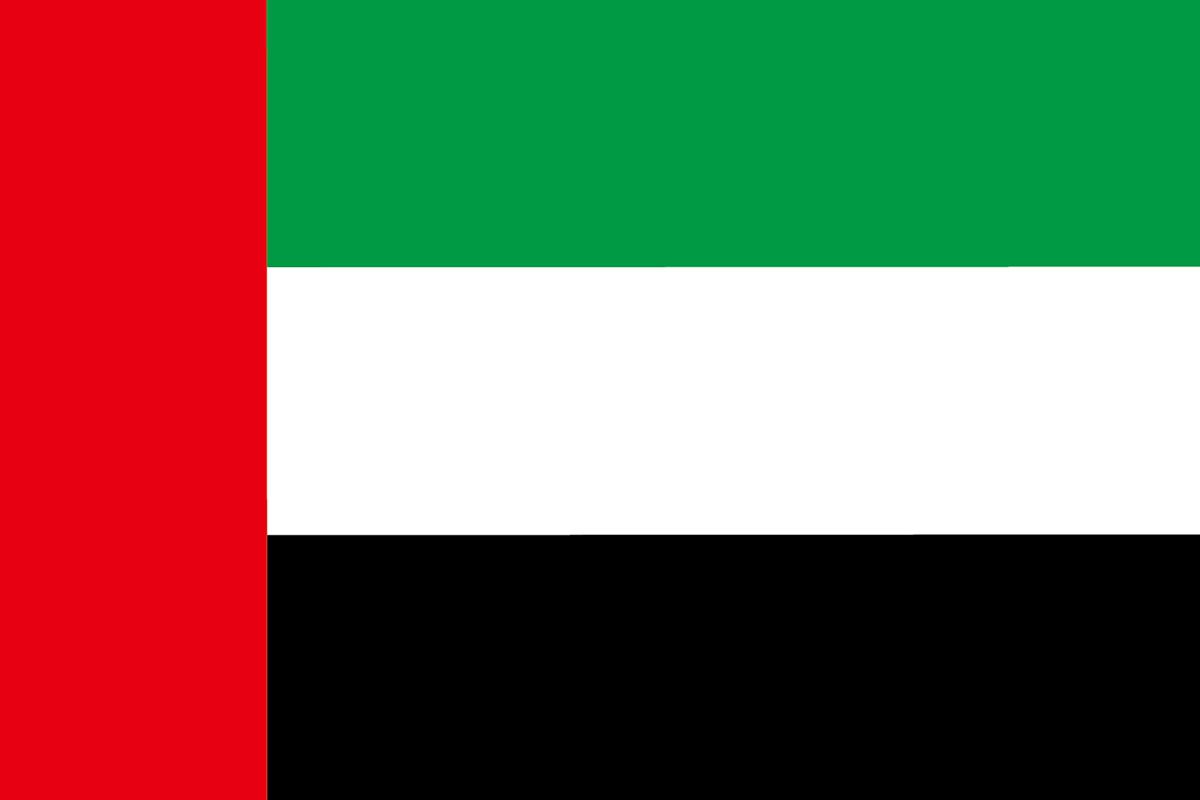 フジャイラの旗