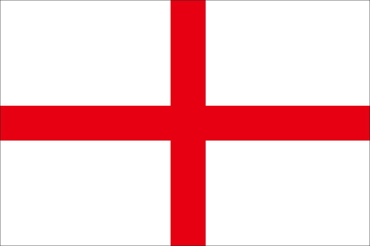 イングランドの旗