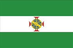 ウルグアイ国旗の変遷1823-1825