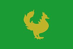 ハンタワディ王国で使用された旗(1300–1500)