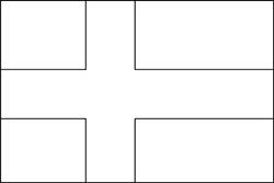 スカンジナビア十字