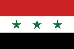 イラクの国旗1963–1991
