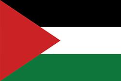 イラクの国旗1921-1924