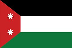 イラクの国旗1924-1959