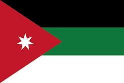 シリア王国の国旗 (1920)