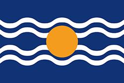 西インド連邦の旗1958–62