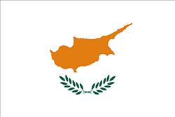 キプロスの国旗(1960年 - 2006年)