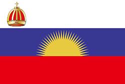 バウ王国1867年-1869年