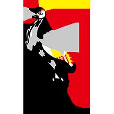 ウガンダ-カンムリヅル