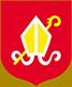アンドラの紋章-ウルヘル司教