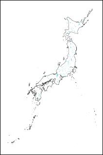日本地図の画像 p1_27