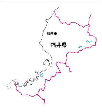 白地図 静岡県地図素材 [日本 ... : 47都道府県県庁所在地一覧 : 都道府県